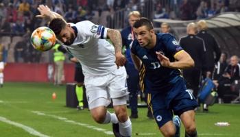 Φινλανδία – Αρμενία: Στο Τούρκου για τη 2η θέση!