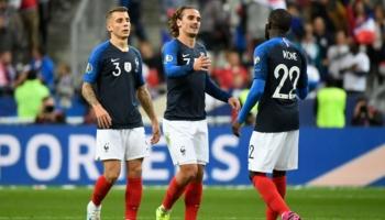 Ισλανδία – Γαλλία: Ραντεβού πρόκρισης