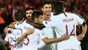Πορτογαλία – Λουξεμβούργο: Ψάχνει το ξέσπασμα