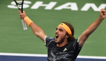 Τσιτσιπάς – Ζβέρεφ: Όλα για τα ημιτελικά του ATP Finals!