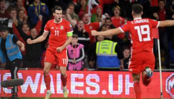 Σλοβακία – Ουαλία: Με το βλέμμα στο Euro 2020!