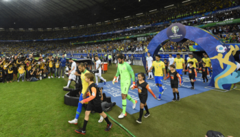 Βραζιλία – Αργεντινή: Το πιο λαμπερό φιλικό στον πλανήτη!