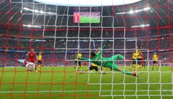 Μπάγερν – Ντόρτμουντ: Klassiker στην Allianz Arena!