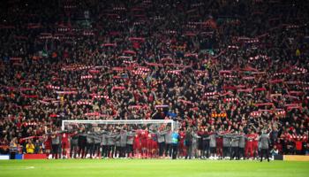 Στο Μέρσεϊσαϊντ θα είσαι είτε Reds είτε Mπλε!
