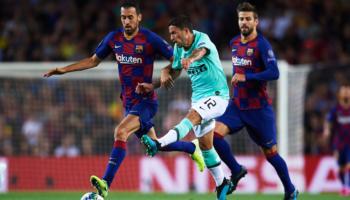 Ίντερ – Μπαρτσελόνα: Δίνουν ραντεβού με τ' αστέρια του Champions League!