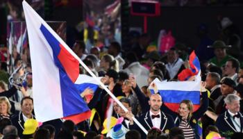 Εκτός Ολυμπιακών Αγώνων και Μουντιάλ η Ρωσία!