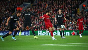 Σάλτσμπουργκ – Λίβερπουλ: «Τελικός» για τους «16» του Champions League