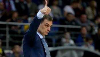 Γιώργος Μπαρτζώκας: Οι πρεμιέρες του στη Euroleague!