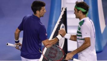 Τζόκοβιτς – Φέντερερ: Γιγαντομαχία στα ημιτελικά του Australian Open!