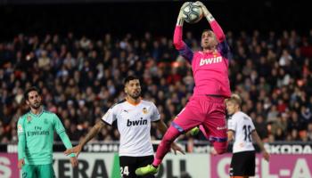 Βαλένθια – Ρεάλ Μαδρίτης: Για τον τελικό του Ισπανικού Σούπερ Καπ!