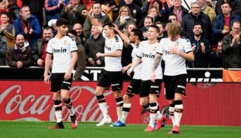 Champions League: Αταλάντα – Βαλένθια, το ζευγάρι των αουτσάιντερ