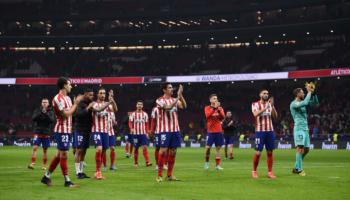 Ατλέτικο Μαδρίτης – Λίβερπουλ: Στον δρόμο για την κορυφή!
