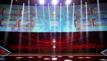 UEFA: Aναβολή του EURO, οι τελικοί και οι ημερομηνίες!