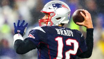 Τομ Μπρέιντι: Ο κορυφαίος άλλαξε… γειτονιά στο NFL!