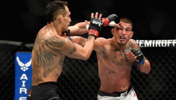 Γκοέτζε vs Φέργκιουσον: Με το βλέμμα στον τίτλο του UFC 249!