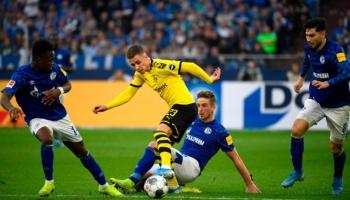 Η Bundesliga επιστρέφει στις 16 Μαΐου με ντέρμπι Ντόρτμουντ – Σάλκε