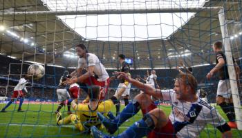 Αμβούργο – Αρμίνια: Ντέρμπι με το βλέμμα στη Bundesliga!
