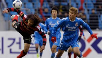 K-League 2020: Η Νότια Κορέα στη σέντρα στις 8 Μαΐου!