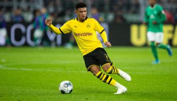 Bundesliga 2019-20: Οι πρώτοι σκόρερ και τα ρεκόρ!