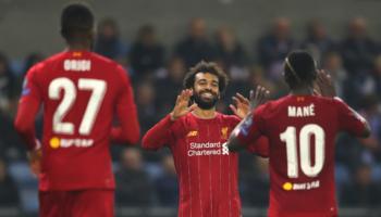 Premier League: Τα κορυφαία στατιστικά της επιστροφής