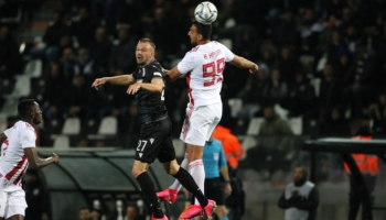 Super League 2019-2020: Τα Play off στη σέντρα!
