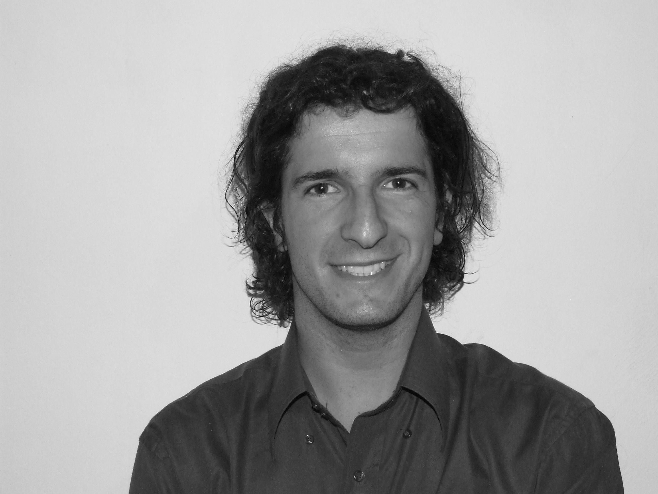 Marco Barzizza - Datasport