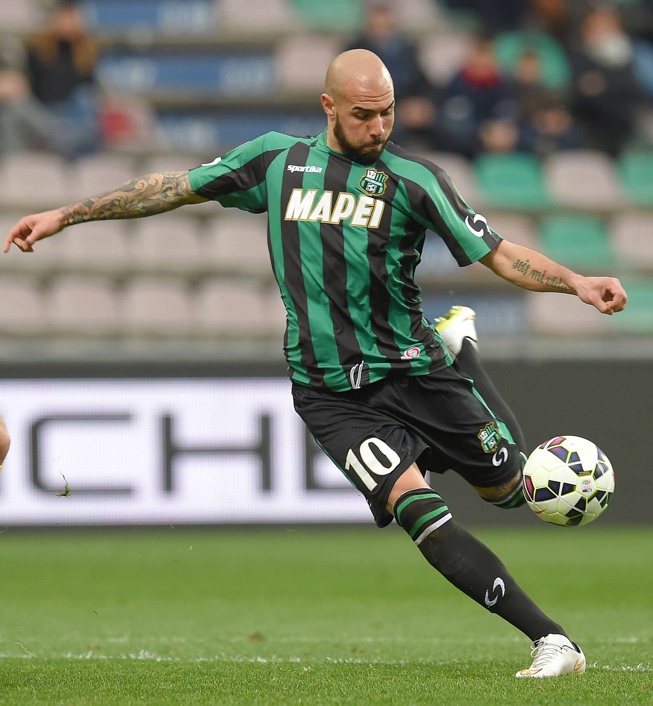 US Sassuolo Calcio v Parma FC - Serie A