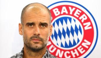 Guardiola e la condanna Champions: l'esperienza al Bayern rischia di chiudersi in un fallimento?