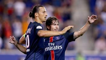 ICC: Manchester United-Paris Saint Germain, amichevole ma non troppo. In palio c'è la vetta
