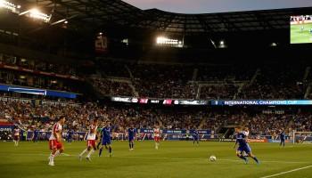 ICC: Chelsea-Barcellona promette gol e spettacolo