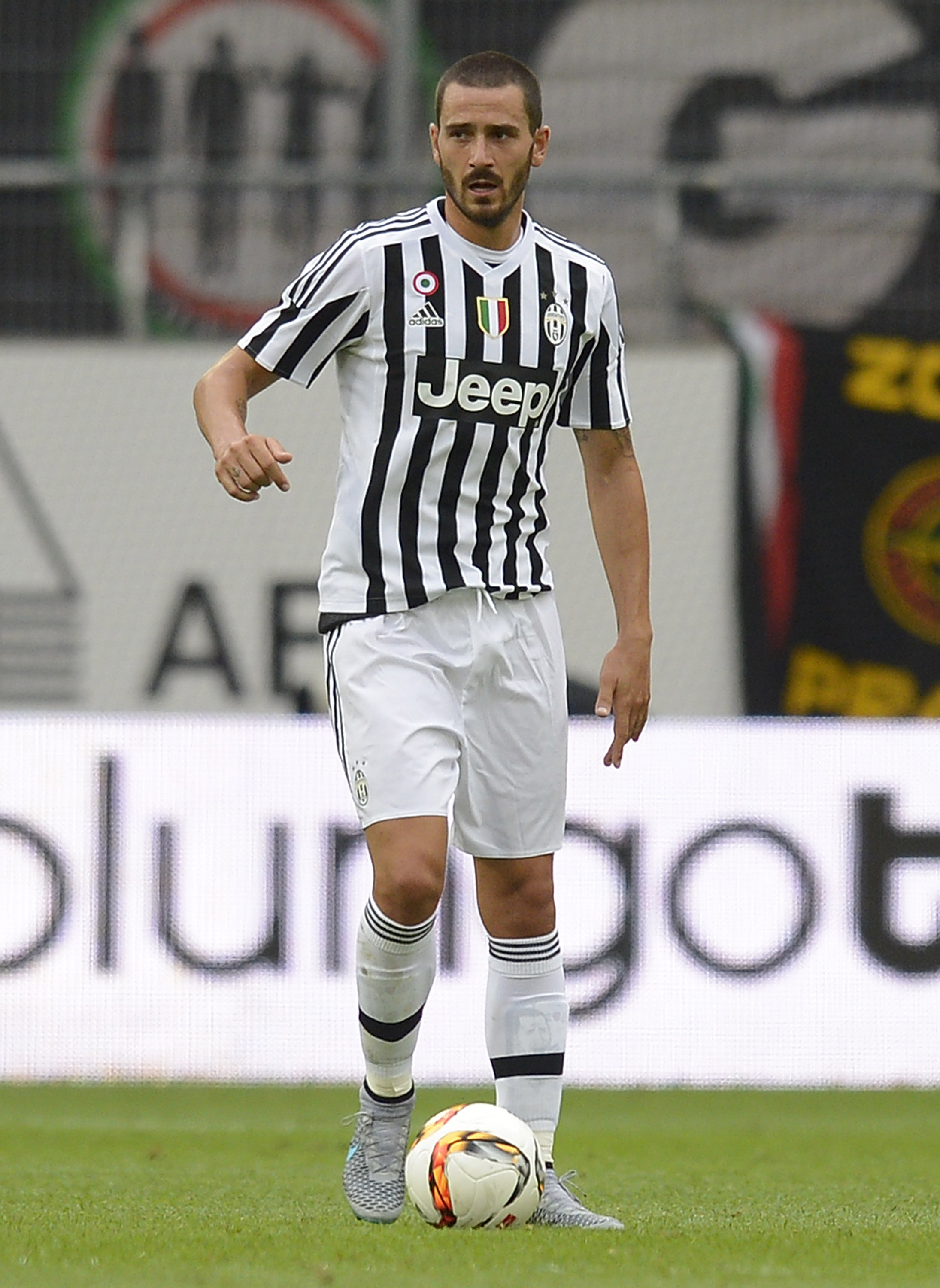 Futuro in Blues per Leonardo Bonucci?