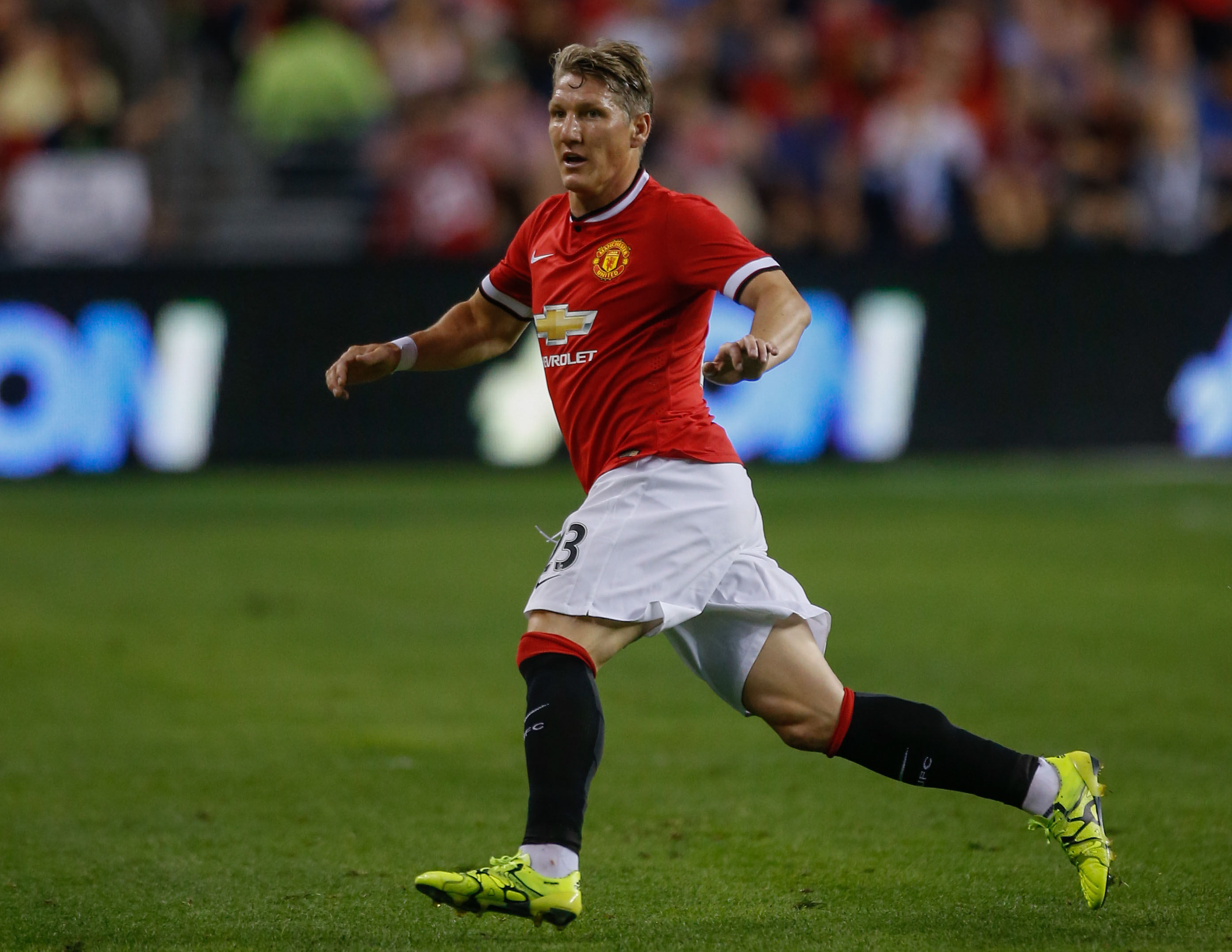 International Champions Cup 2015 - Club America v Manchester United