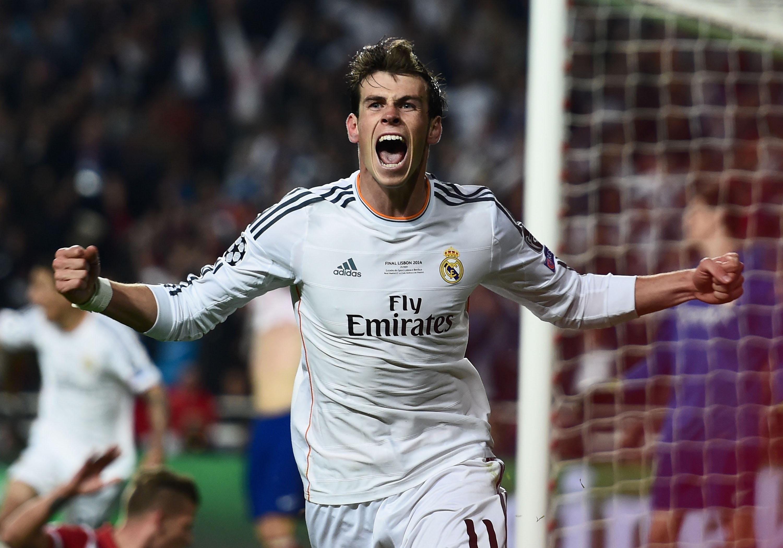Una rete di Bale nei 90' è bancata 2/1