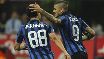 L'Inter sfida i Galacticos, in attesa di Perisic e Jovetic