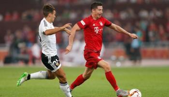 Lewandowski prossimo re del gol in Bundes? Si, per tanti motivi…