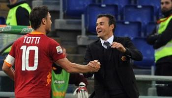 Barcellona e Roma: è sfida totale tra Gamper e Gerson