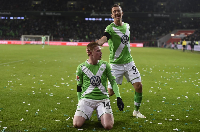 Per Kevin De Bruyne il Man City avrebbe offerto 60 milioni di euro