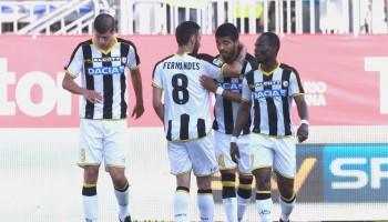 Udinese, test al Nuovo Friuli con l'Al Jaish di Lamouchi. Ma non c'è Zapata