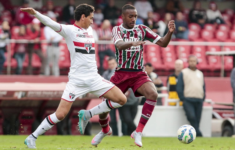 Gerson, 18 anni, nuovo talento del calcio brasiliano