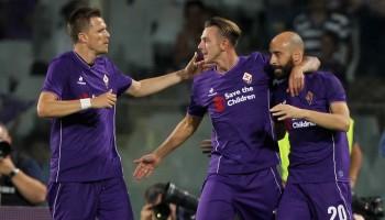 ICC: la Fiorentina vuole il bis d'autore contro il Chelsea