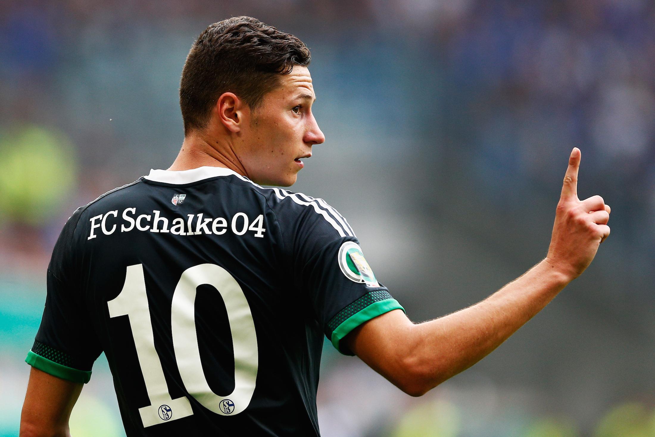 MSV Duisburg v FC Schalke 04  - DFB Cup