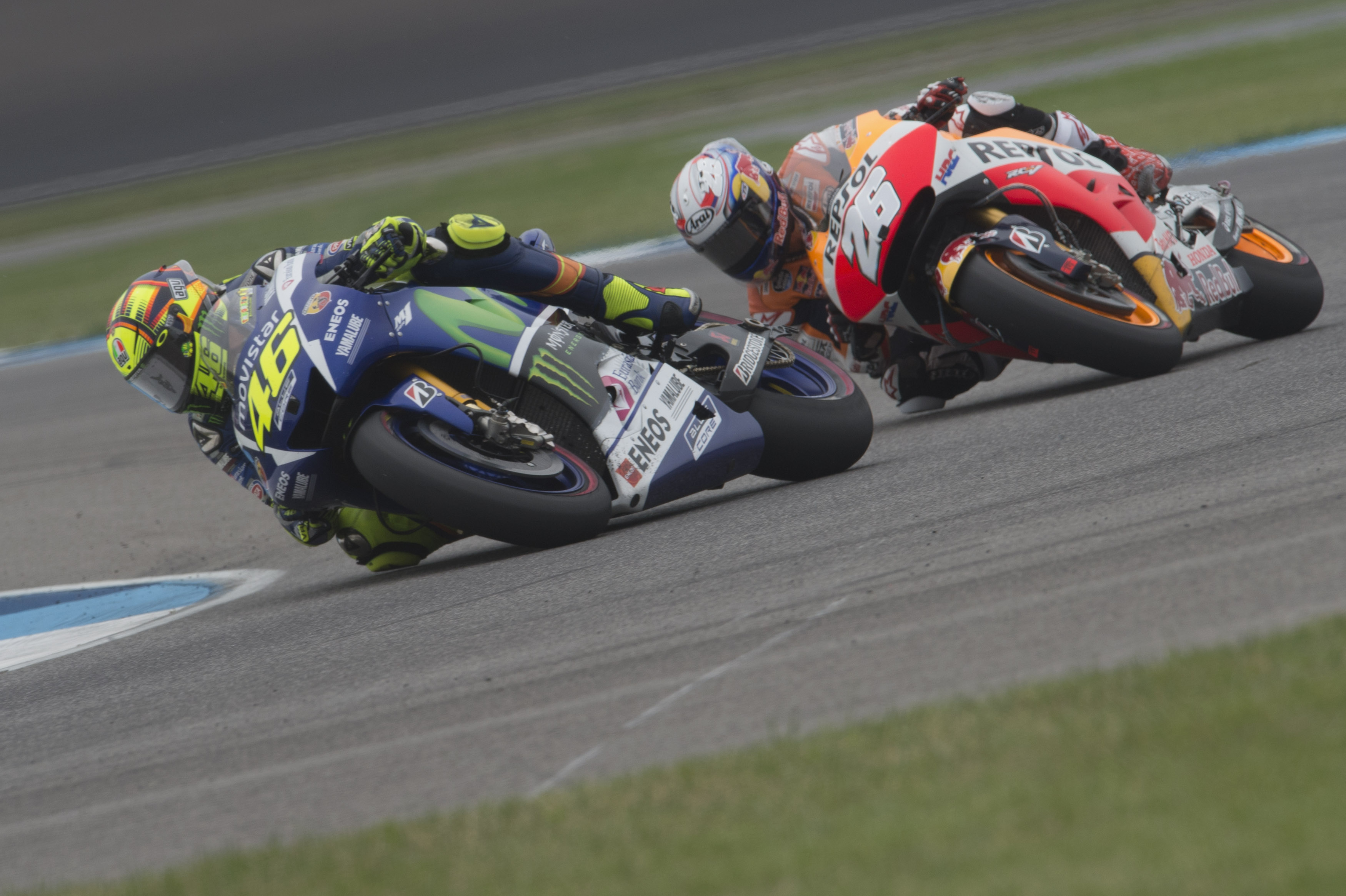 MotoGp Red Bull U.S. Indianapolis Grand Prix - Race