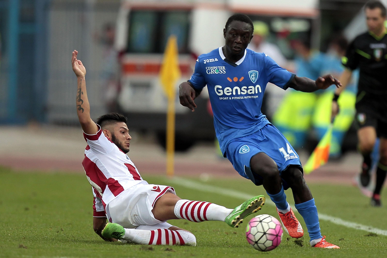 Empoli FC v Vicenza Calcio - TIM Cup