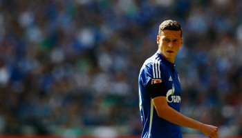 Il Wolfsburg azzanna la Juve: Draxler rimane in Bundesliga