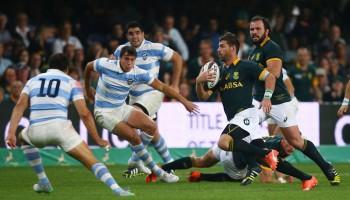 Rugby, verso il Mondiale: un Ferragosto di grandi amichevoli internazionali