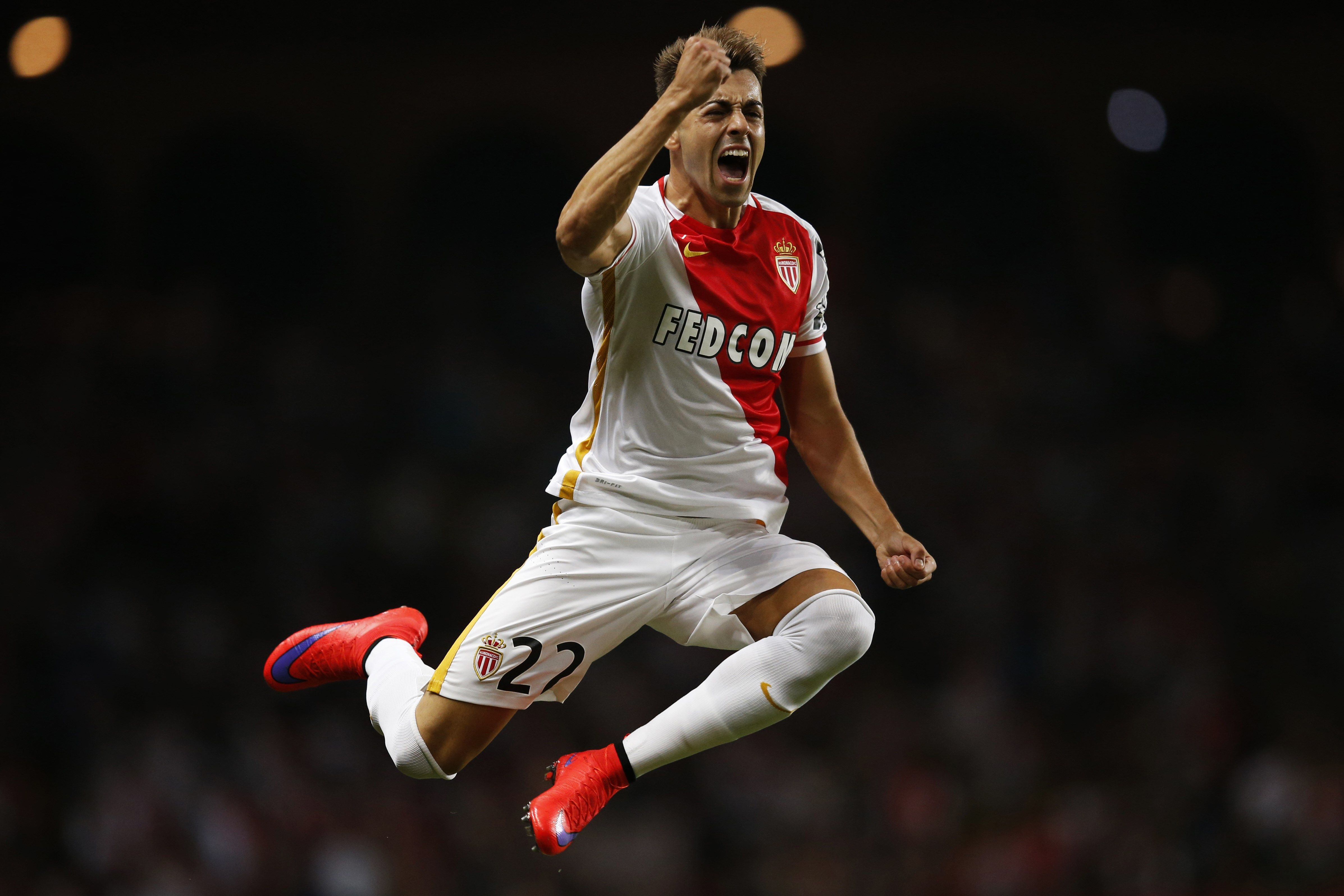Stephan El Shaarawy, Monaco