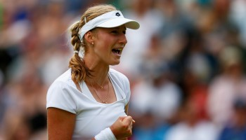 Wta Washington: Makarova in odore di terzo sigillo?