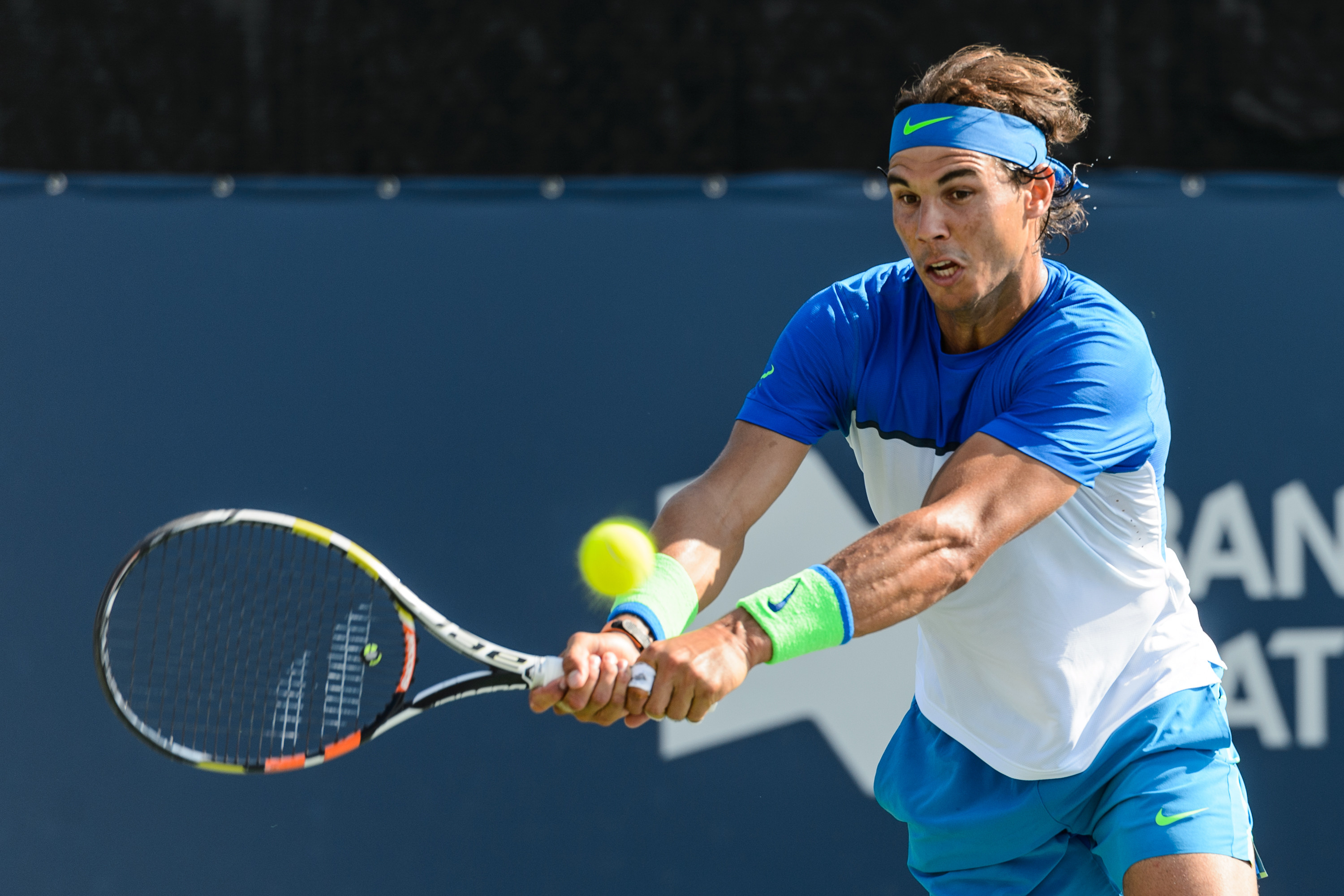 Rogers Cup Montreal - Day 1