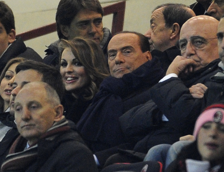 AC Milan v Zenit St Petersburg - UEFA Champions League