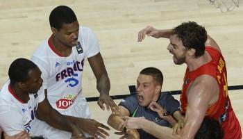 Eurobasket, Spagna-Francia è uno scontro fra titani
